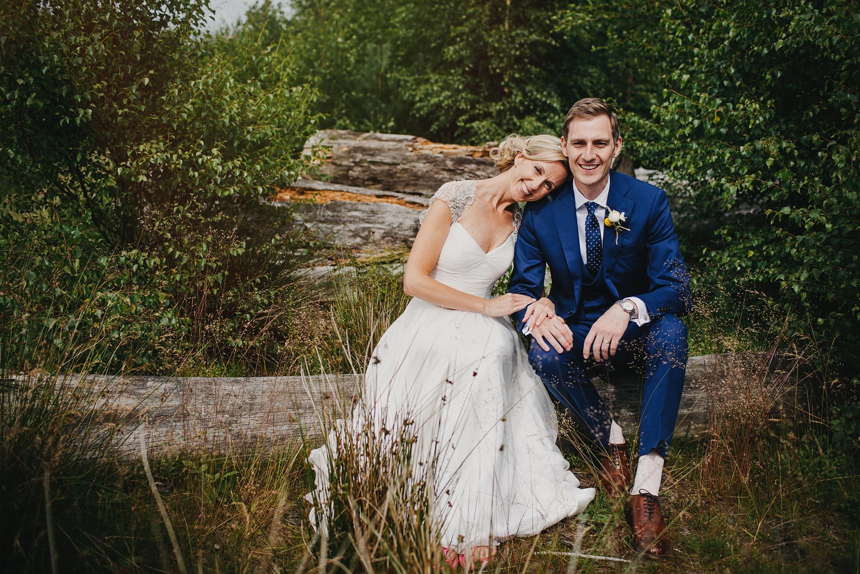Barn wedding venues Northumberland