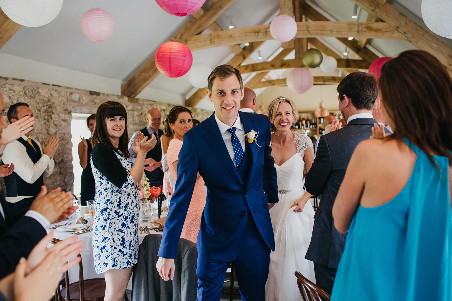 Healey Barn Weddings