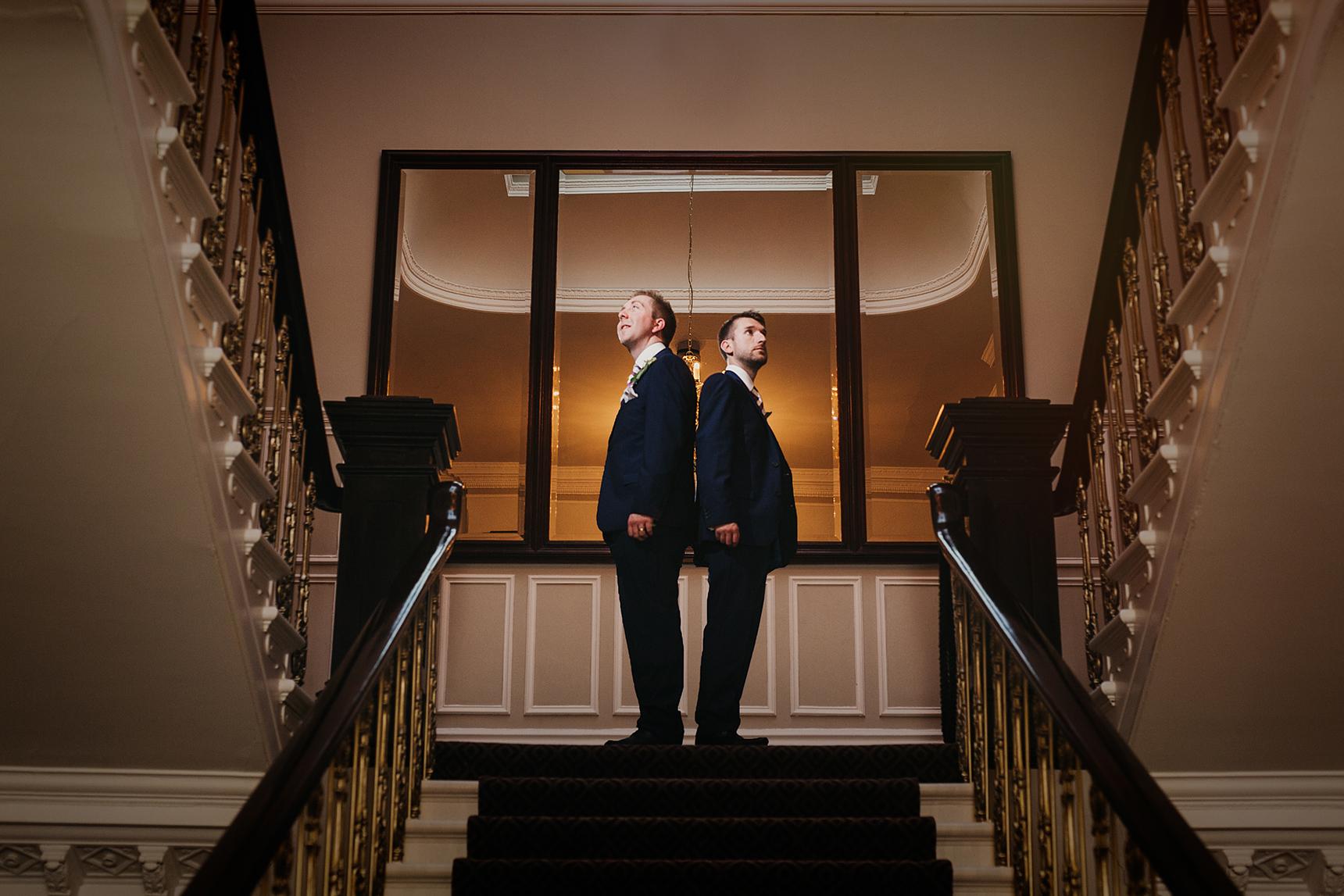 weddings at Ashfield House