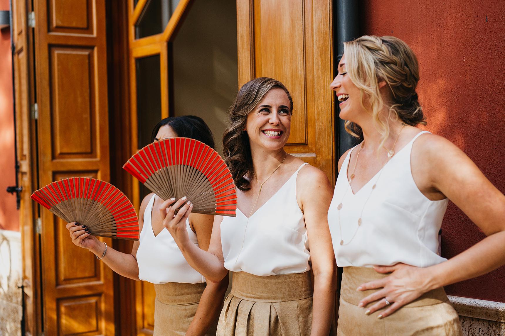 Destination wedding photographer spain