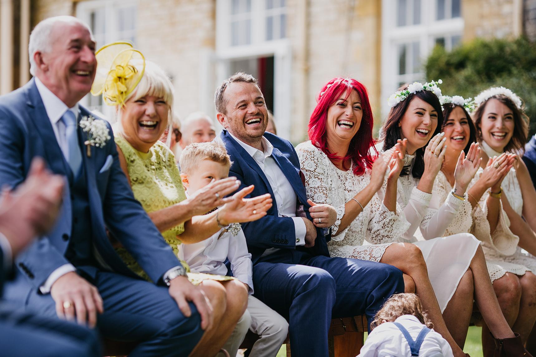 Talton Lodge wedding photography