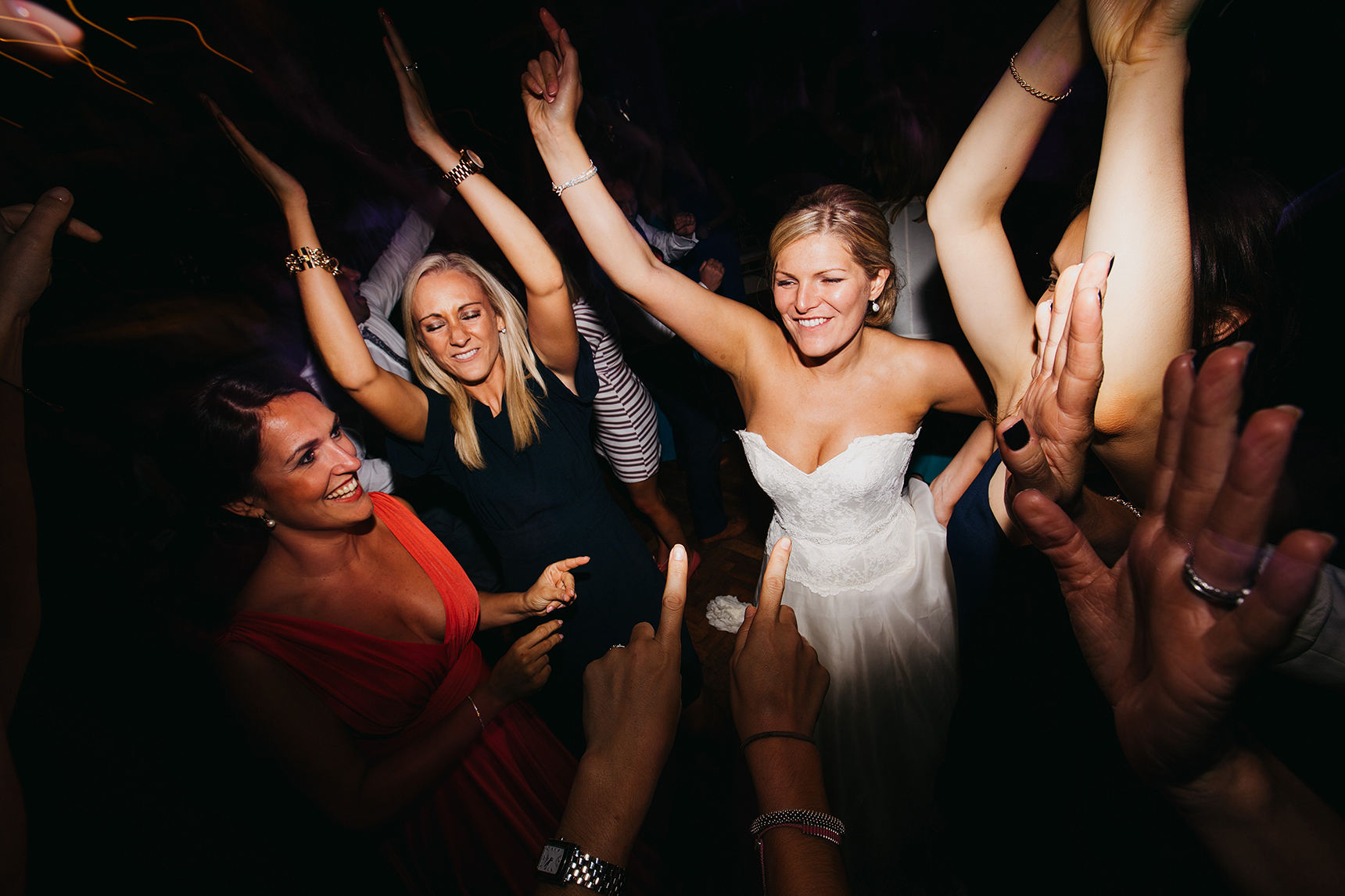 Thornbridge Hall weddings