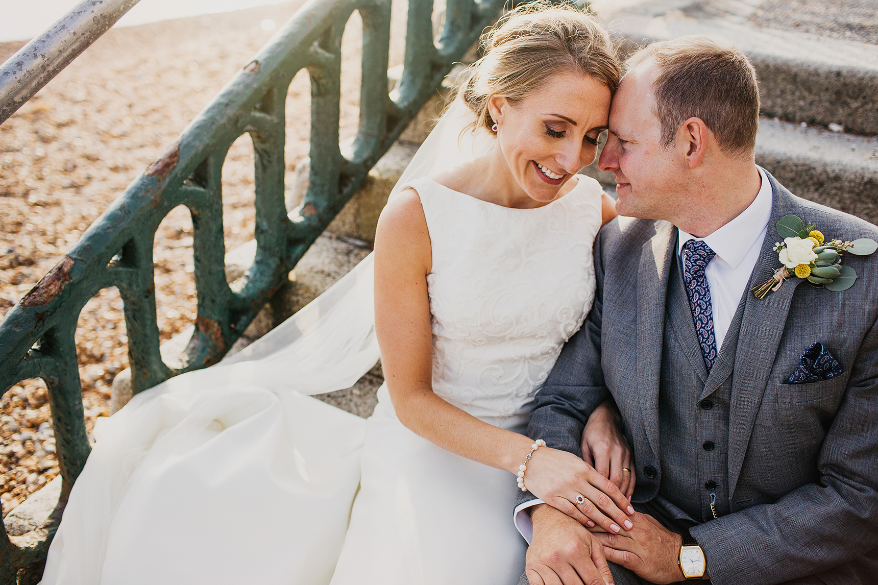 best brighton wedding photographer