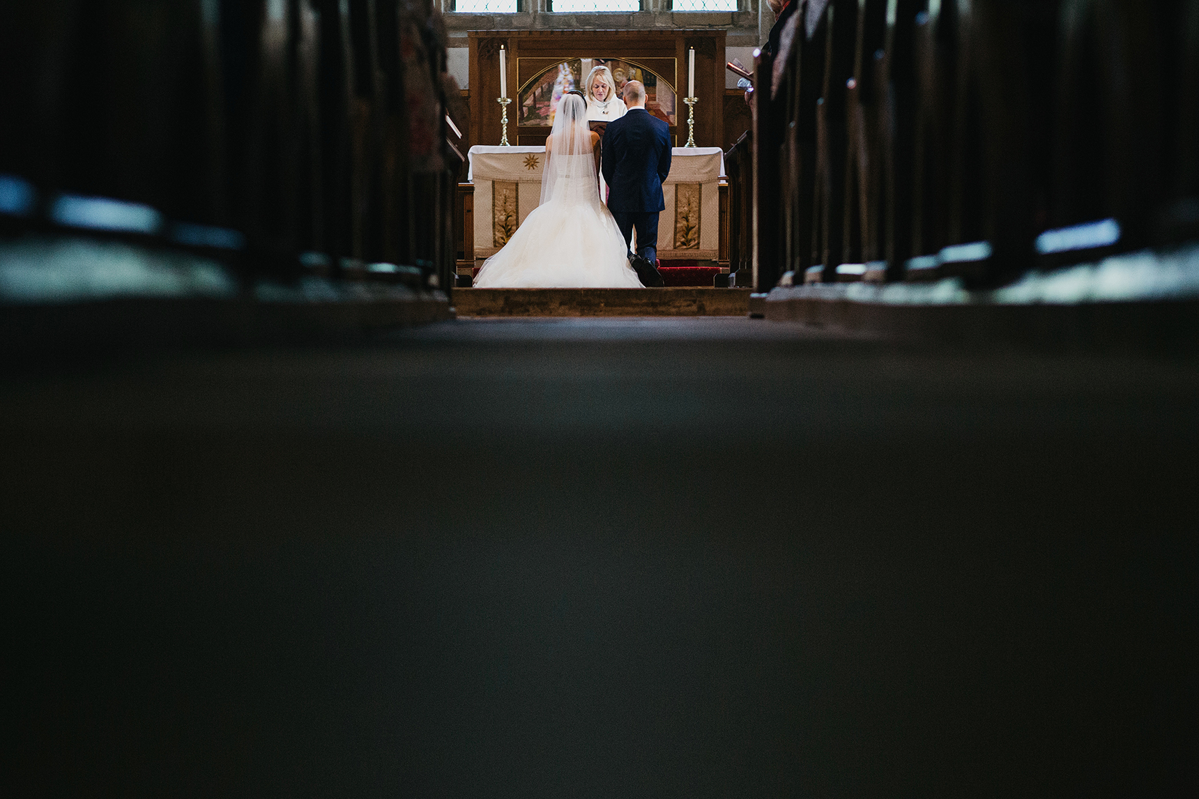 easby abbey weddings