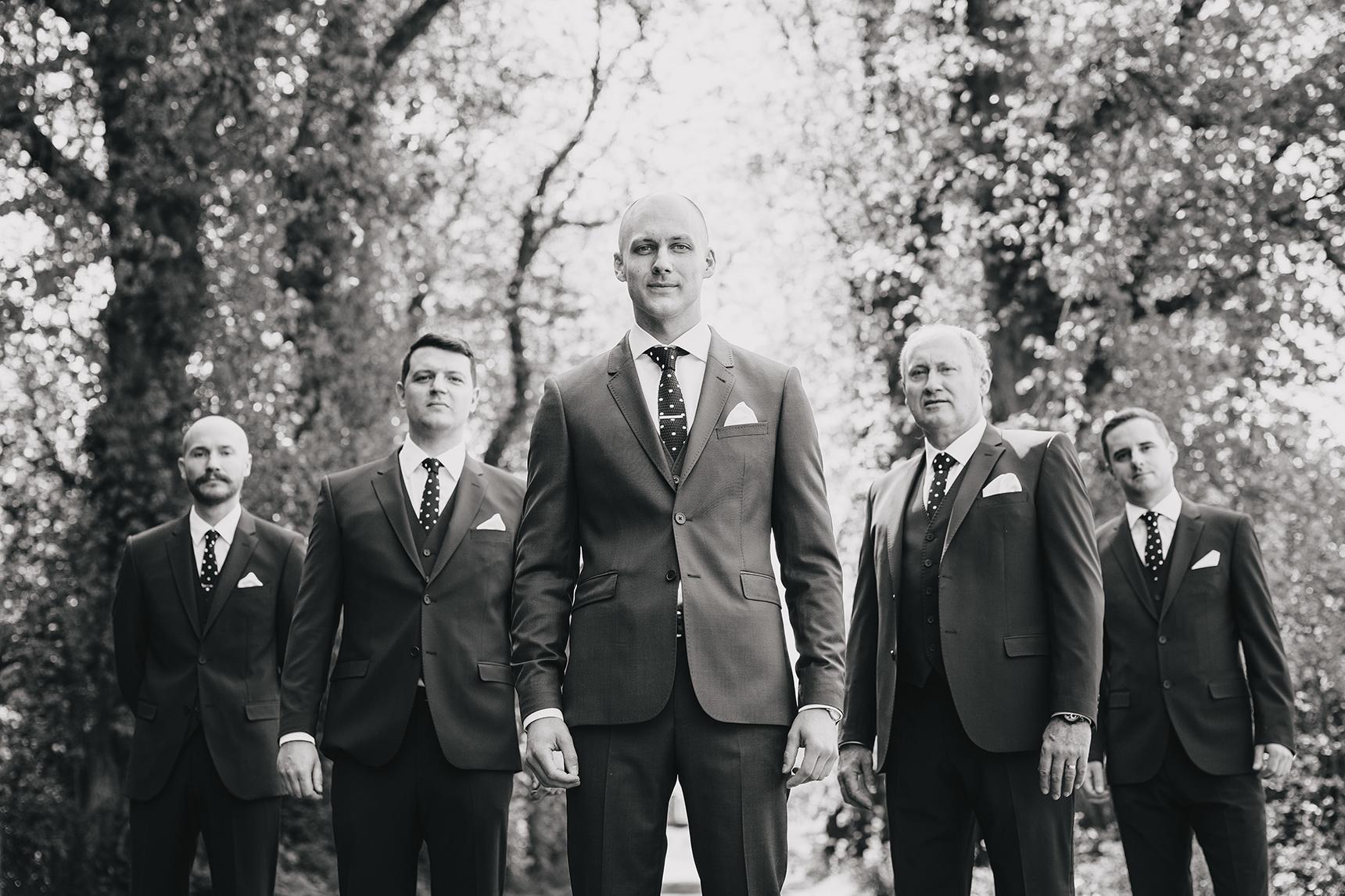 easby hall weddings