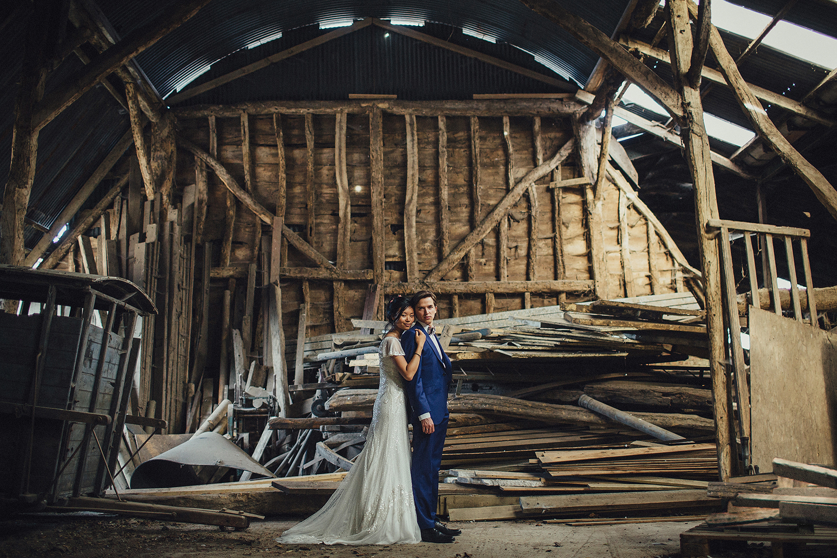 manor barn harlton wedding photographer
