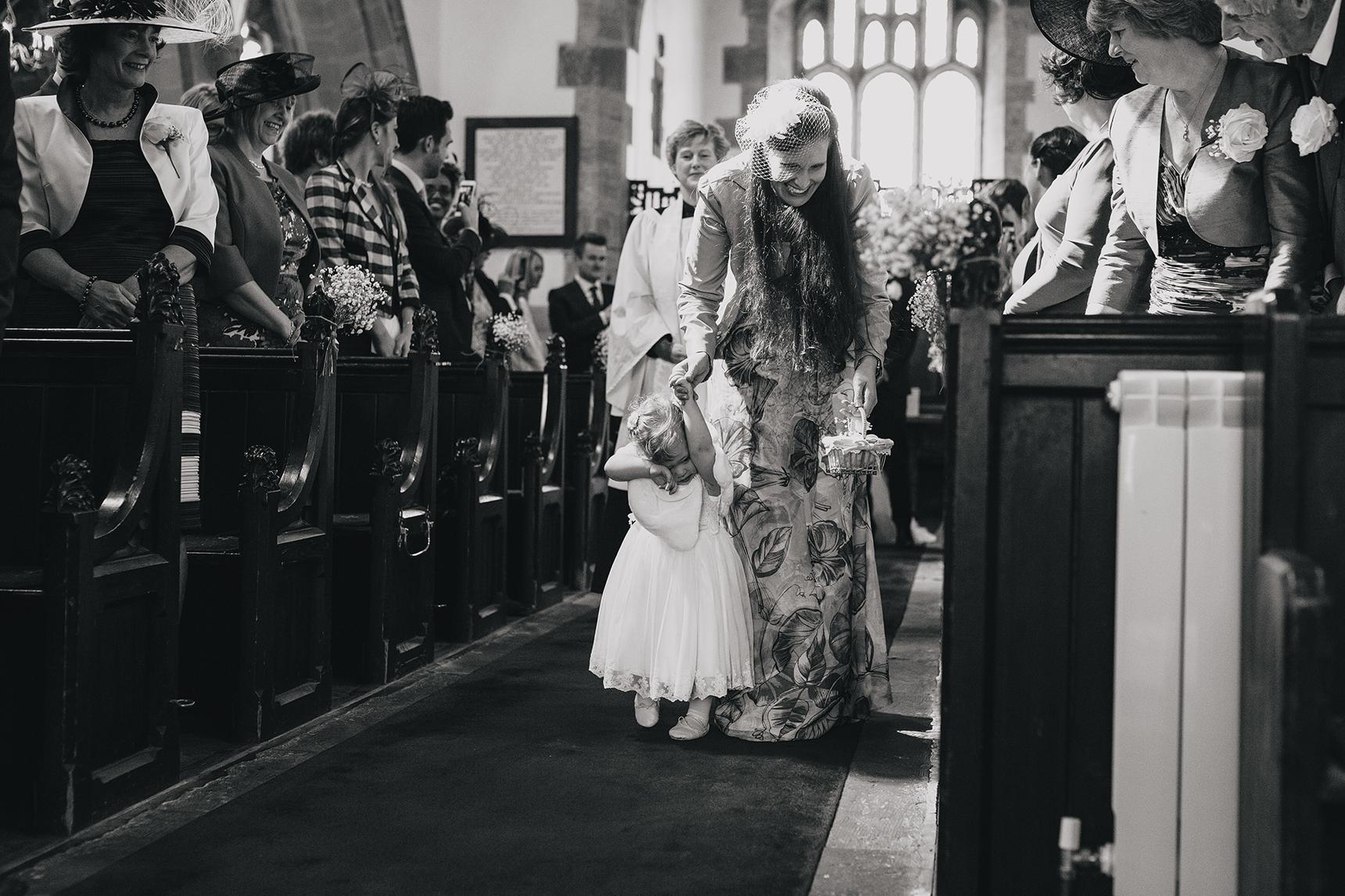 swinton park wedding photos