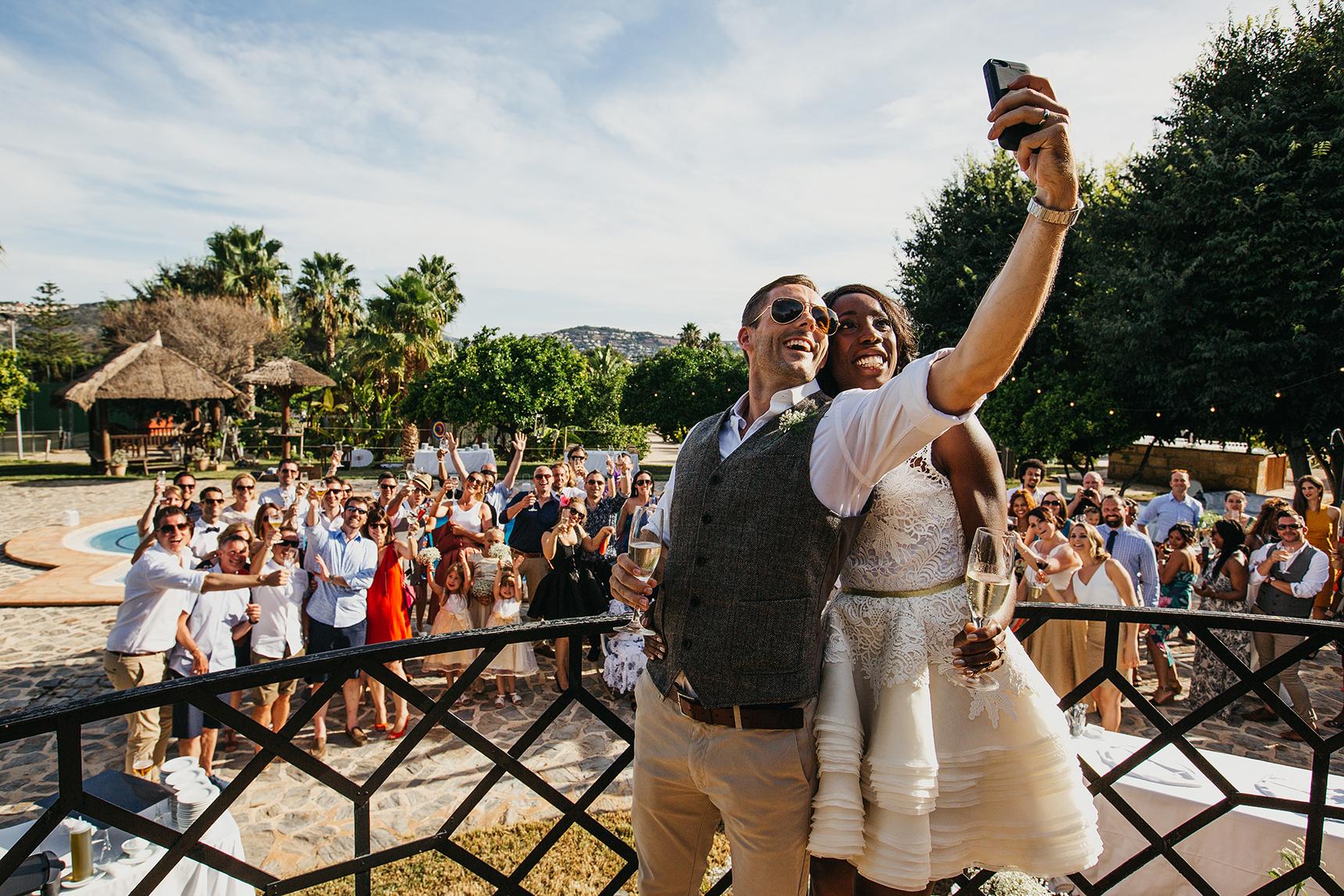 wedding photos hotel buenavista