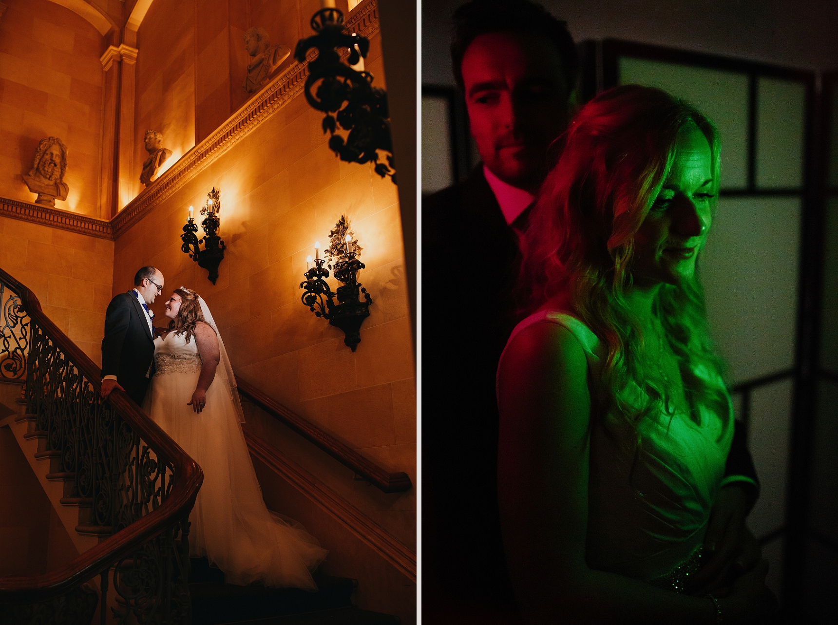 weddings Oulton Hall