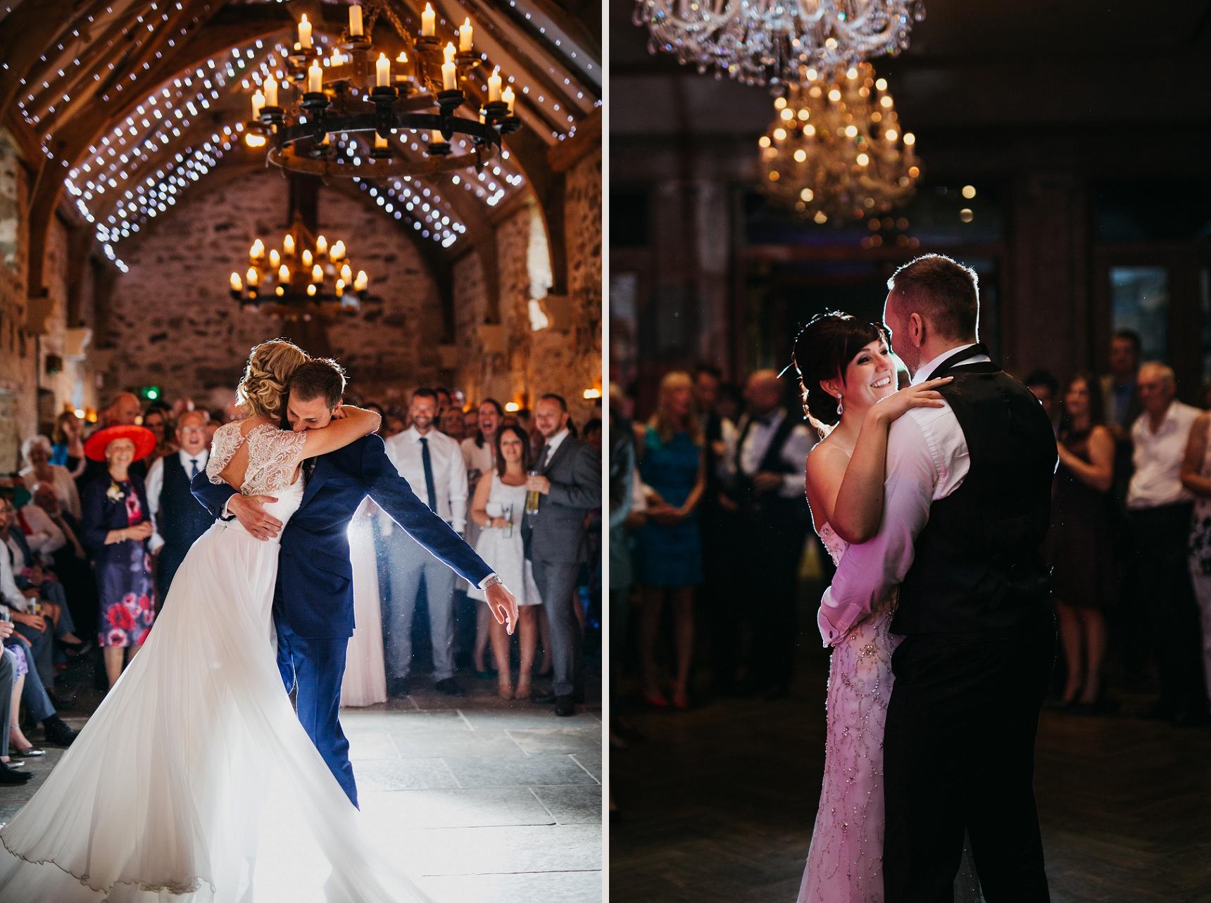 weddings cripps healey barn
