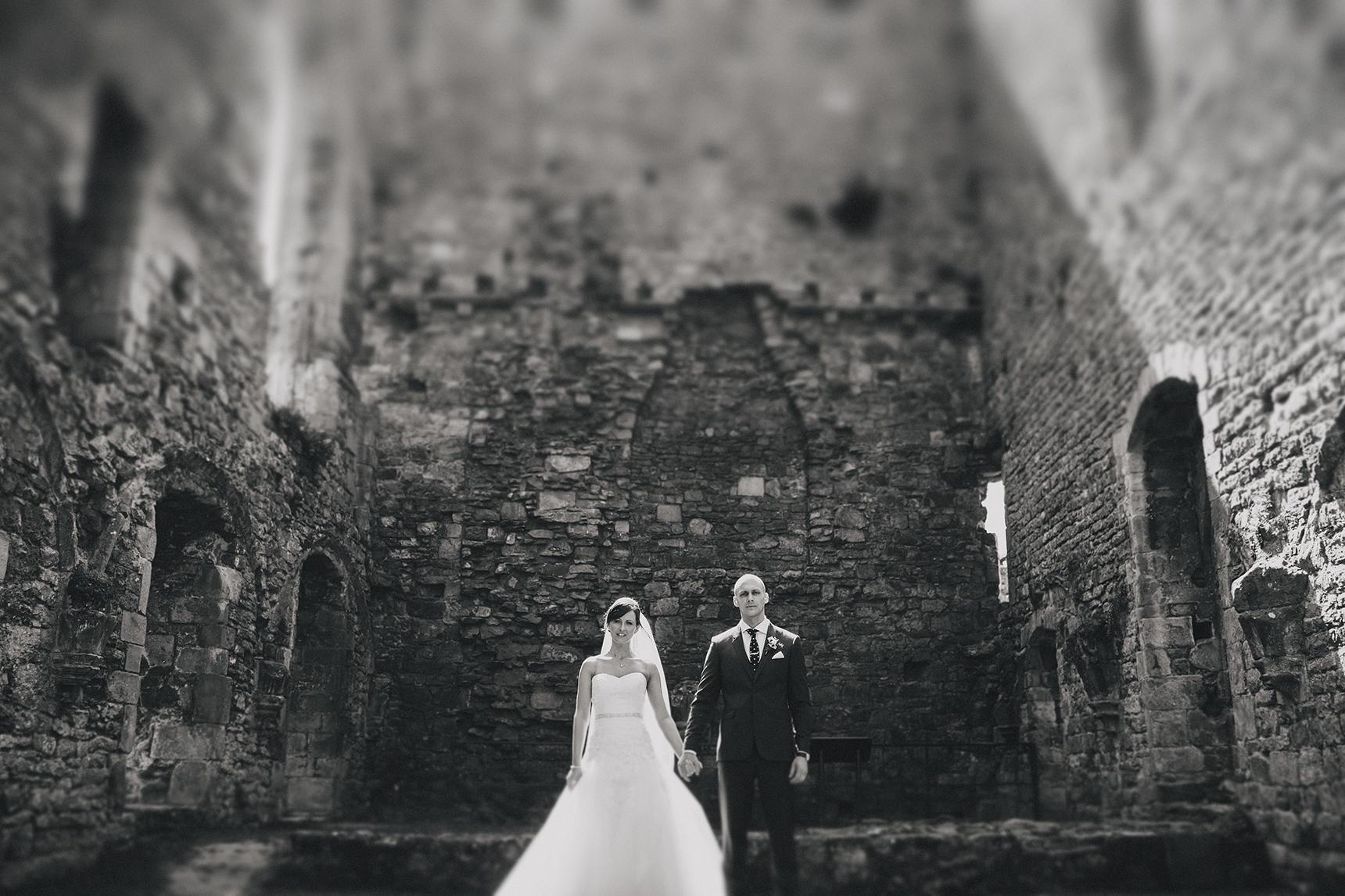 weddings easby abbey
