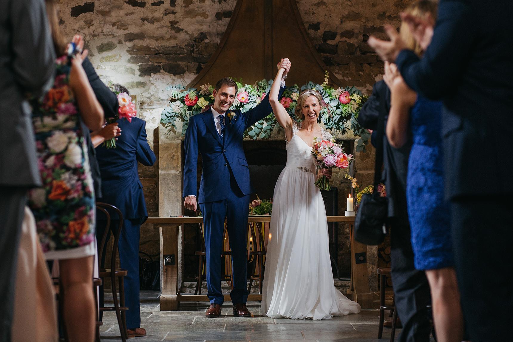 weddings healey barn