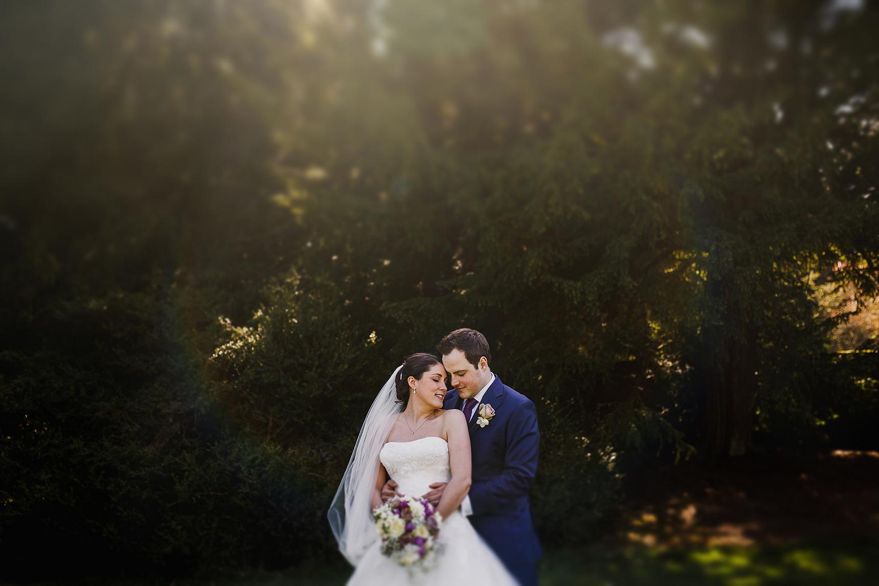 weddings swinton park