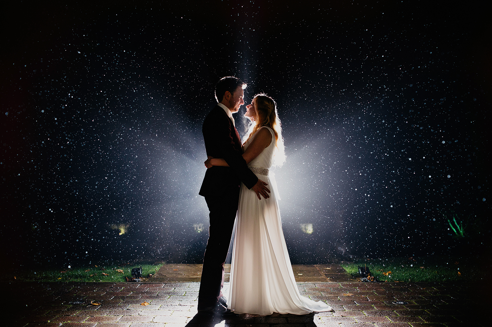 weddings woodlands