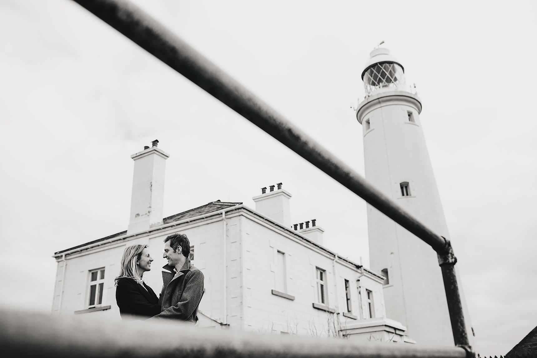 whitley bay wedding photographer