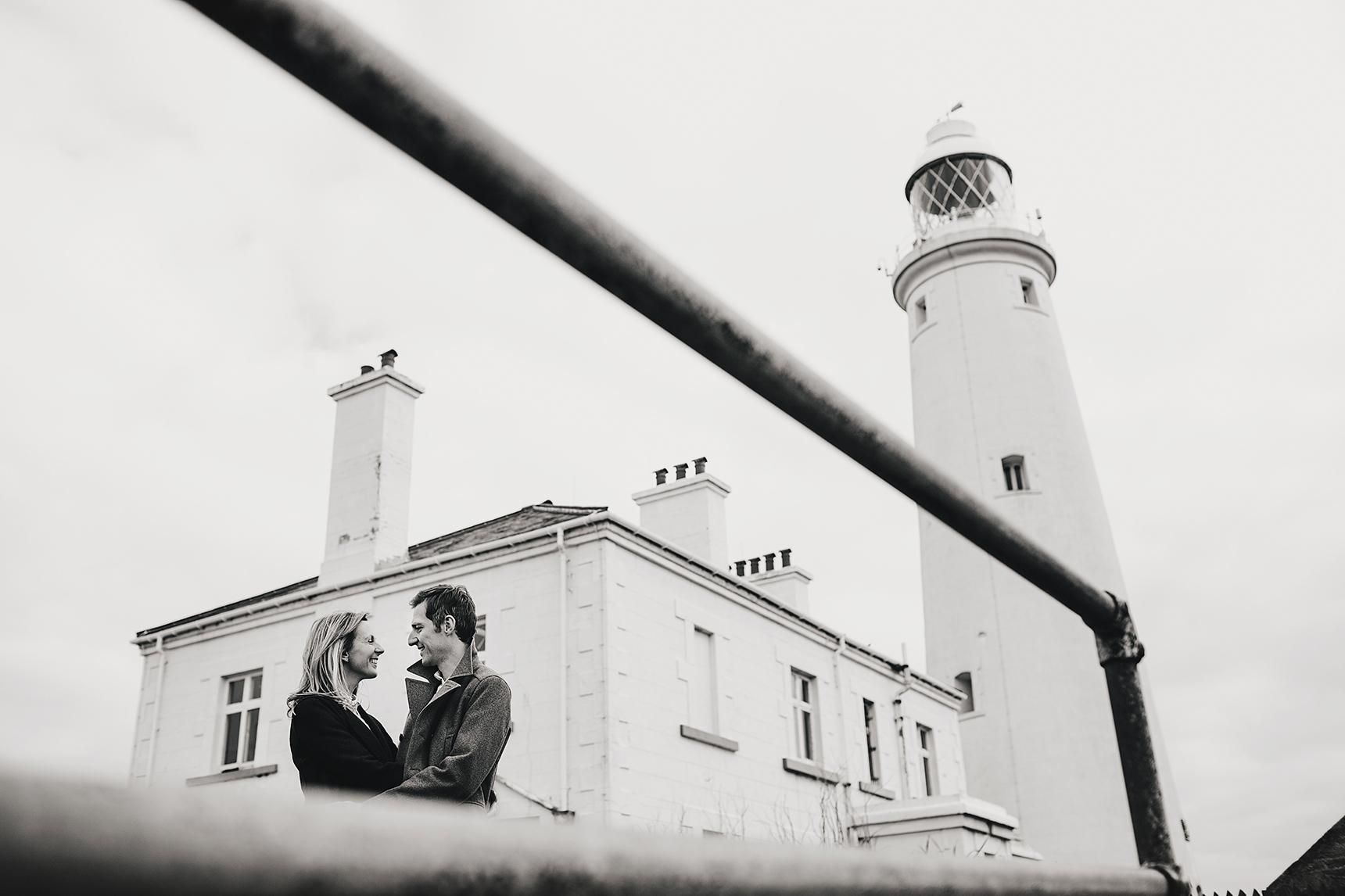 whitley bay wedding photographer