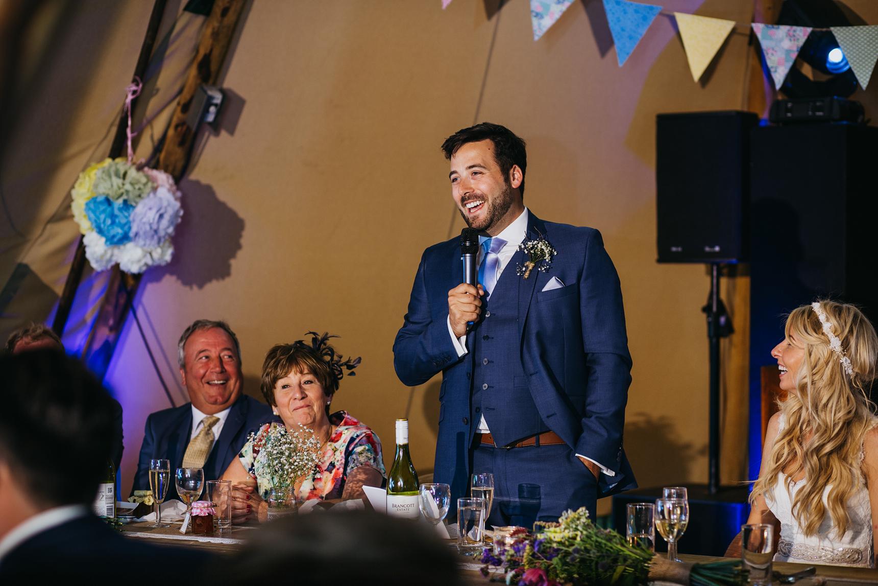 Talton Lodge wedding photos