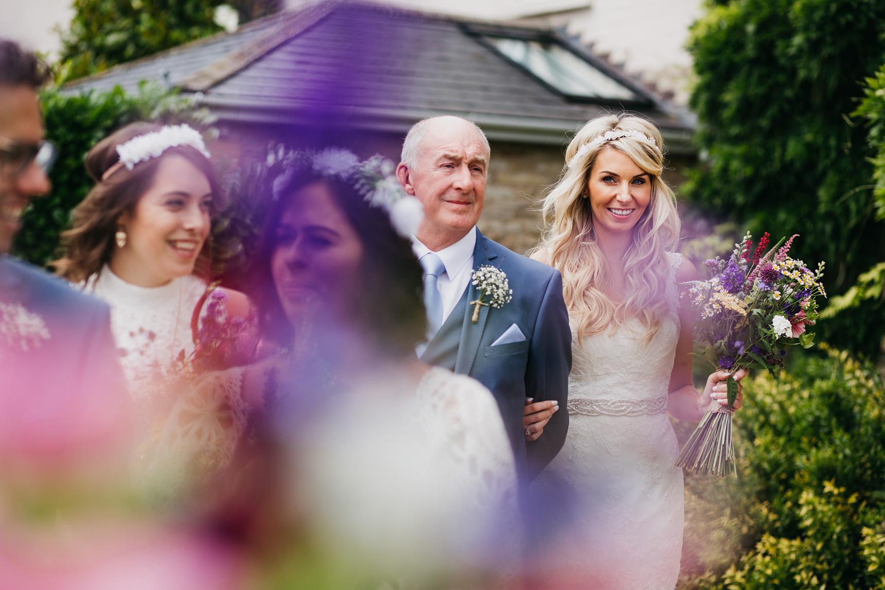 Weddings at Talton Lodge