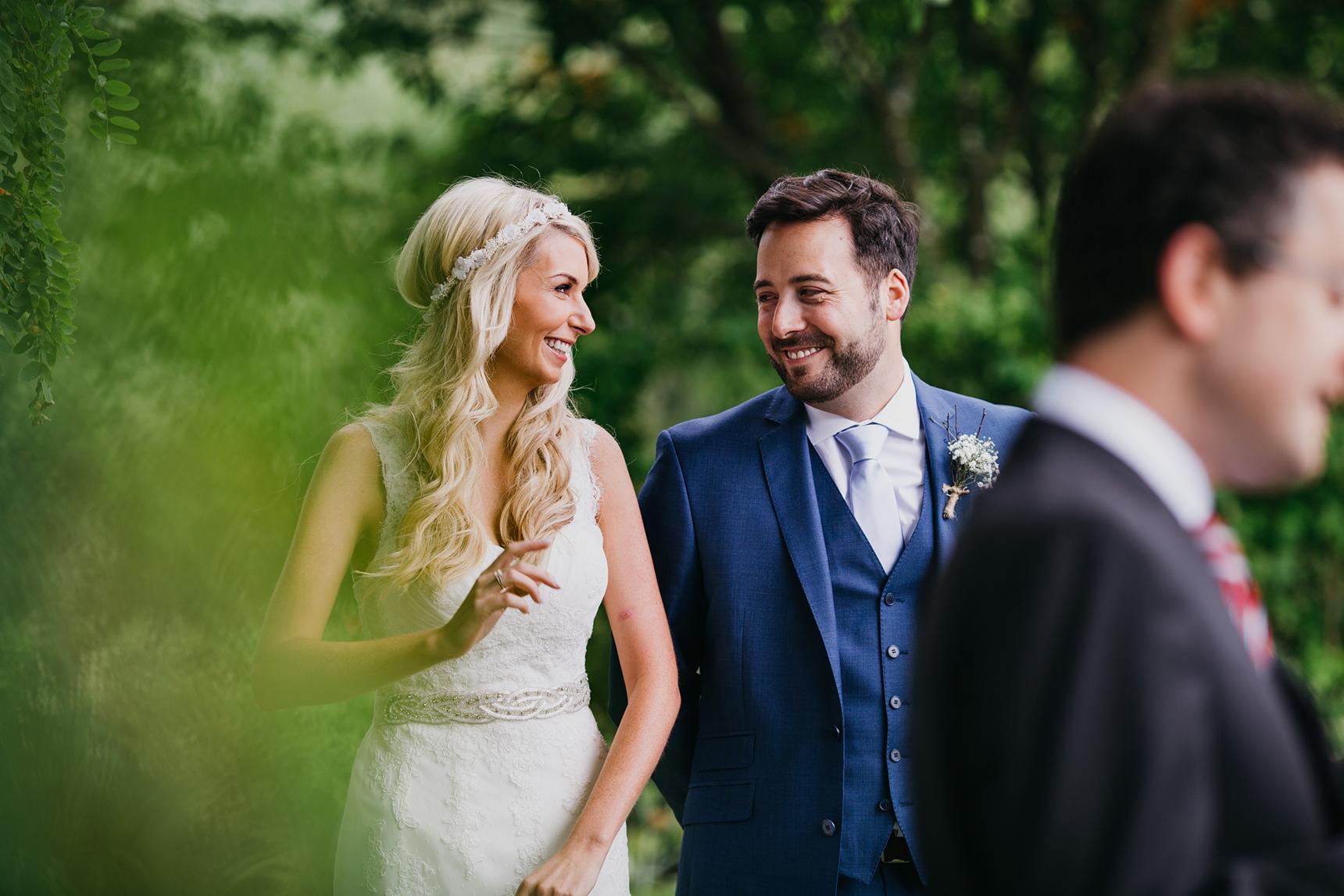 Stratford-upon-Avon wedding photography