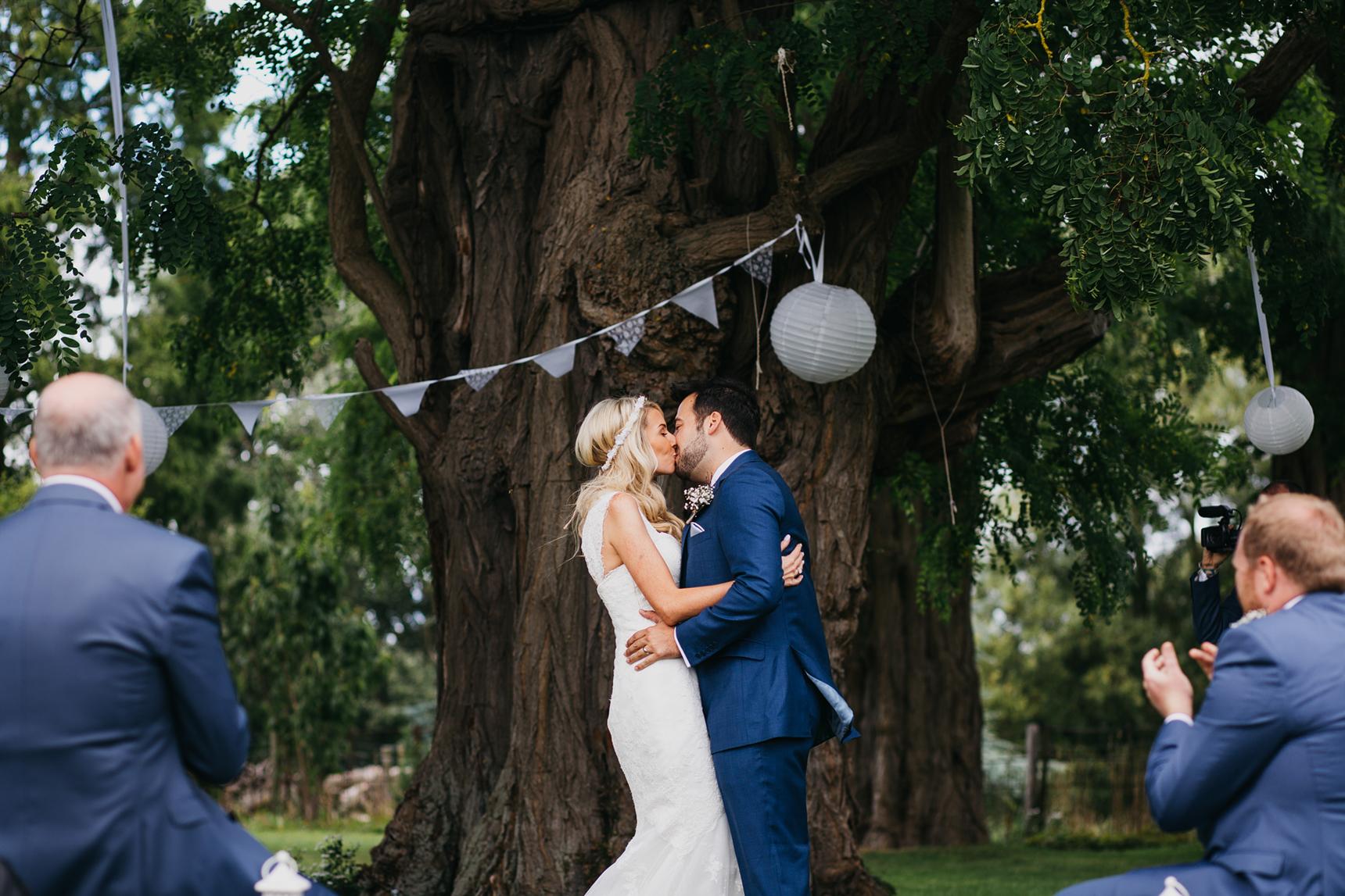 Stratford-upon-Avon wedding photos