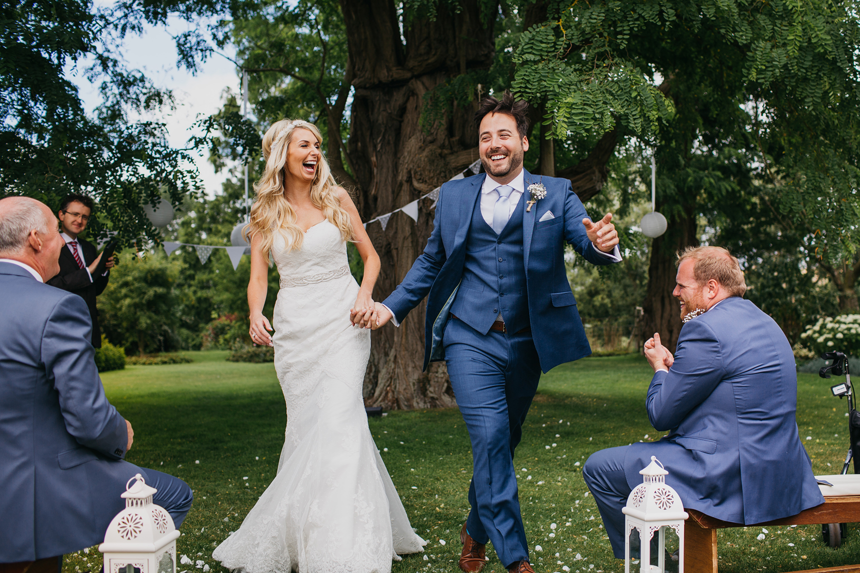 Stratford wedding photos