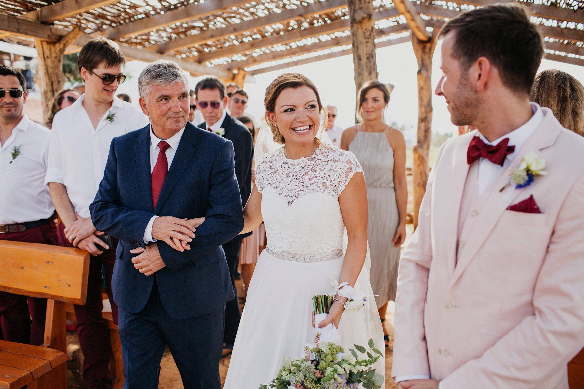 stari grad wedding
