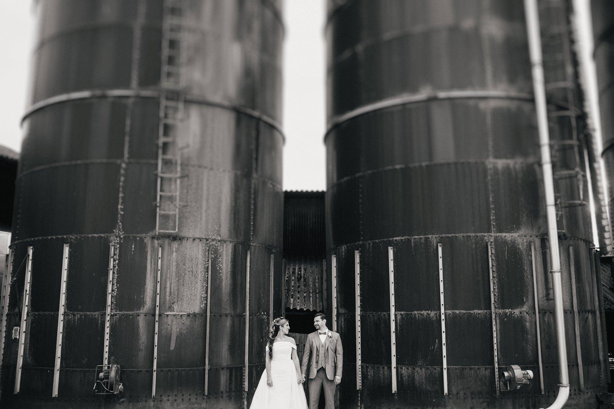 farm wedding yorkshire