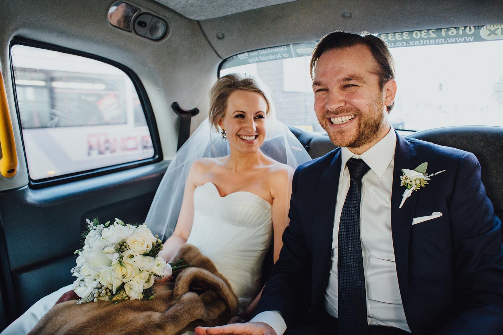 wedding photography Media City