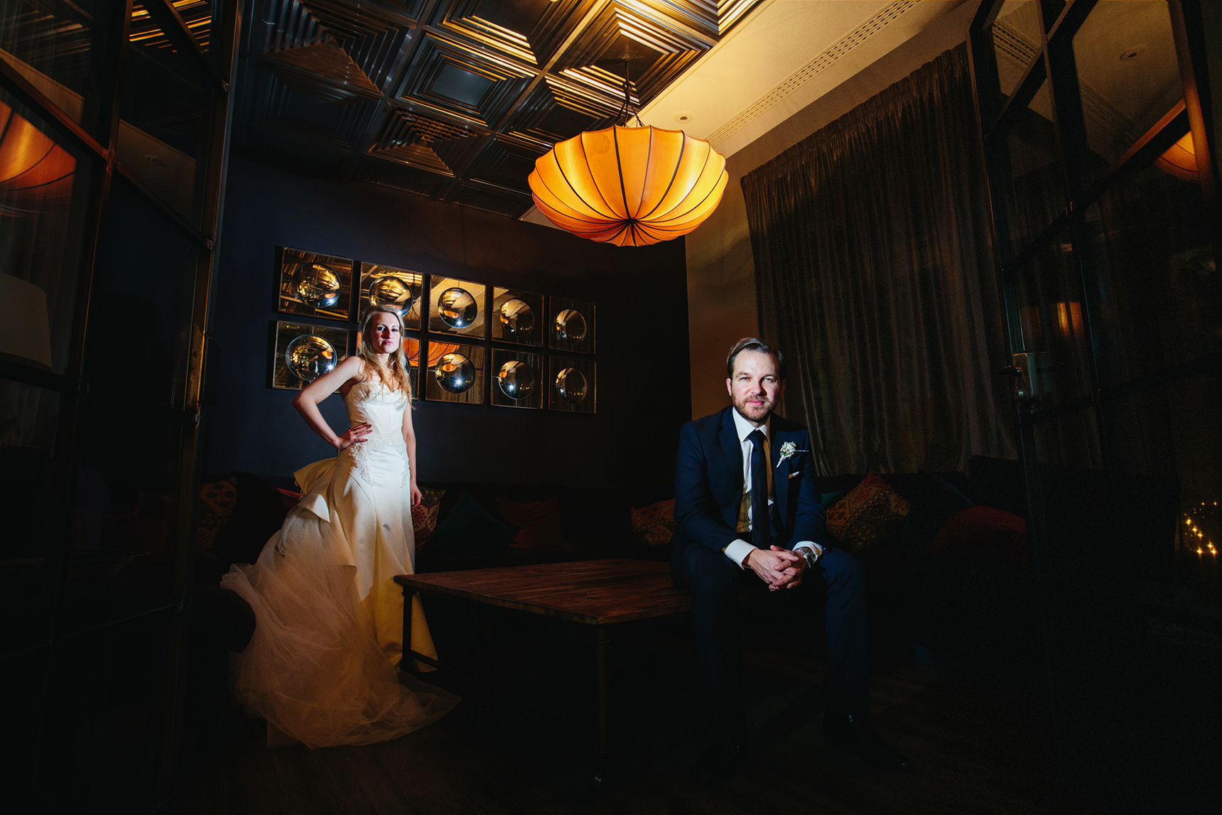On the 7th wedding photographer