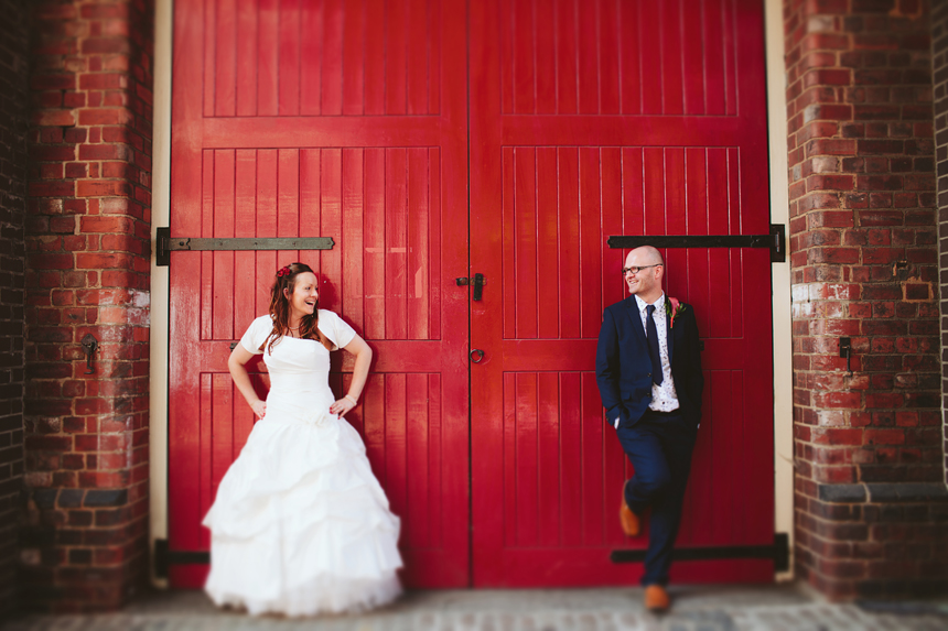 Allington manor wedding