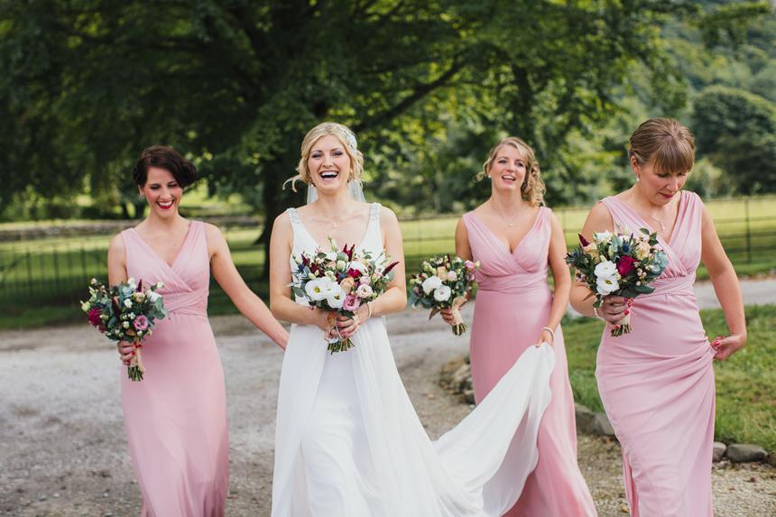 Taitlands Wedding