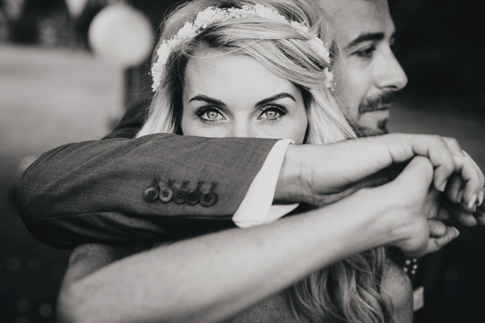 Talton Lodge Weddings