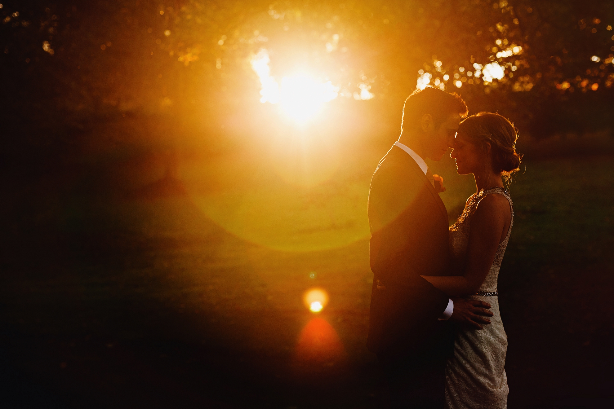 Askham Hall weddings