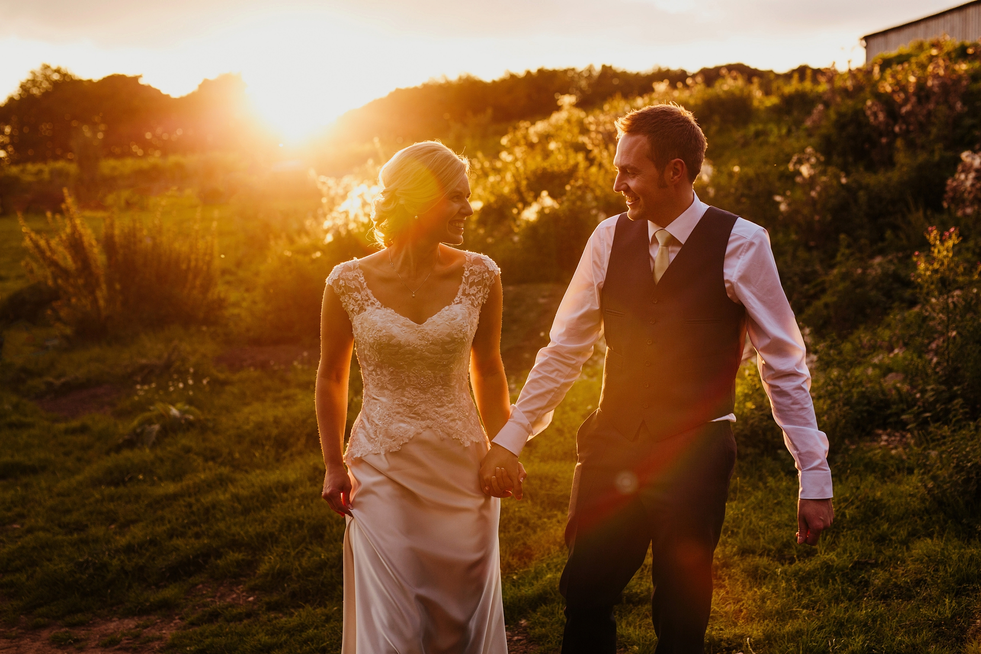 whirlow hall farm weddings