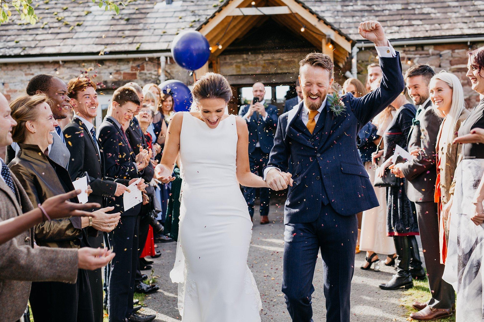 Askham Hall weddings