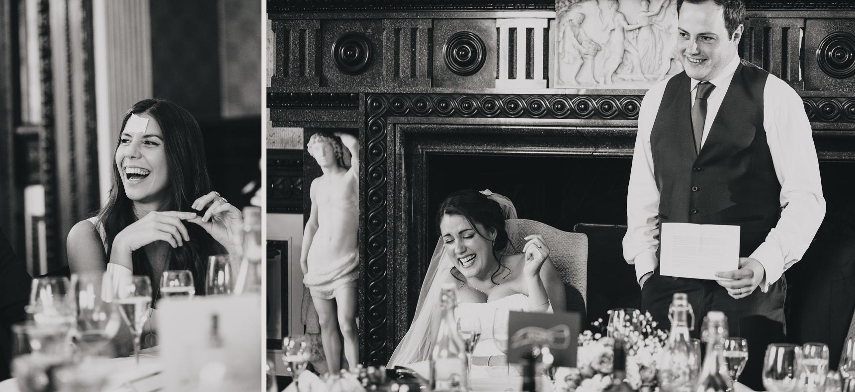 Wedding Photos Swinton Park