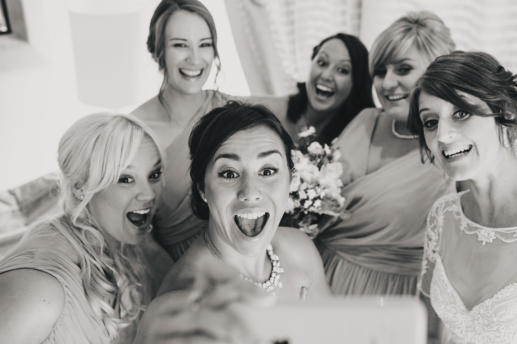 wedding photographers in Wetherby