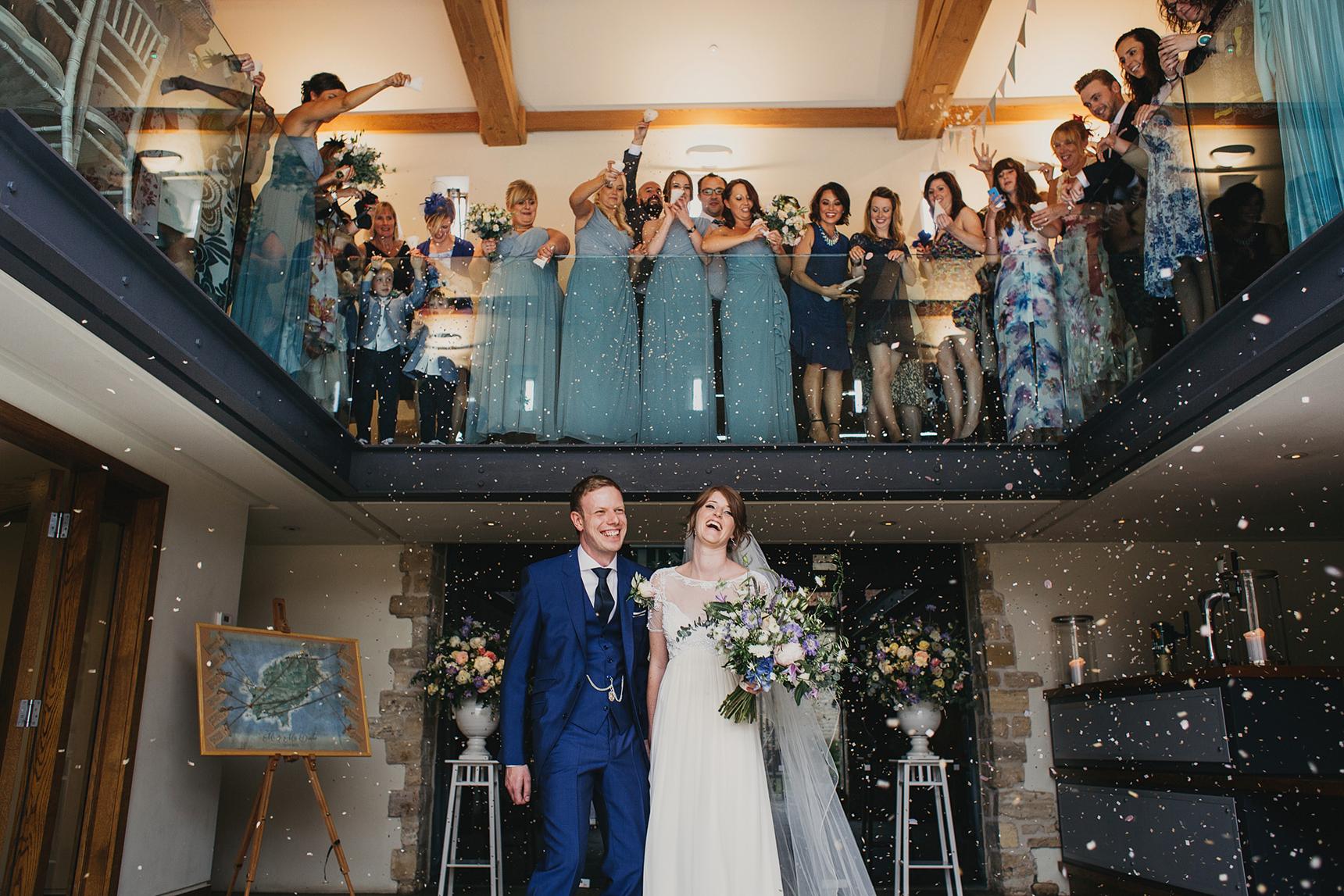wedding photographer Wetherby