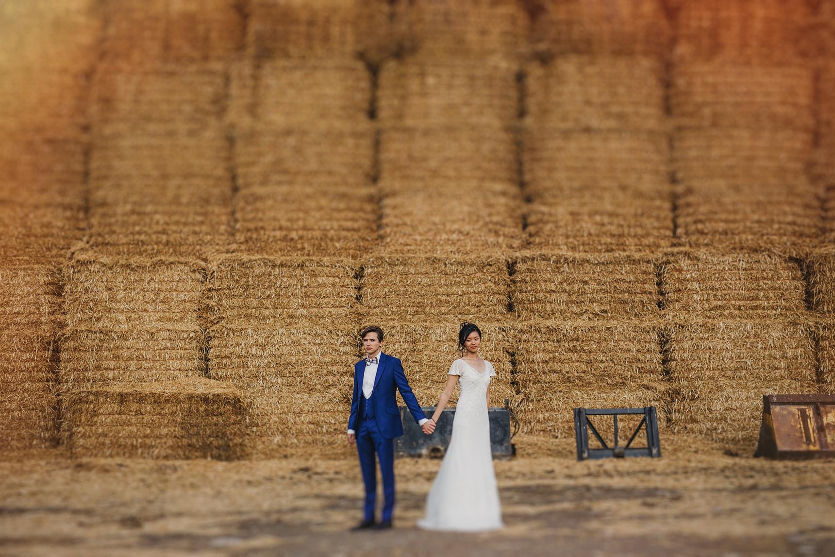 weddings Manor Barn Harlton