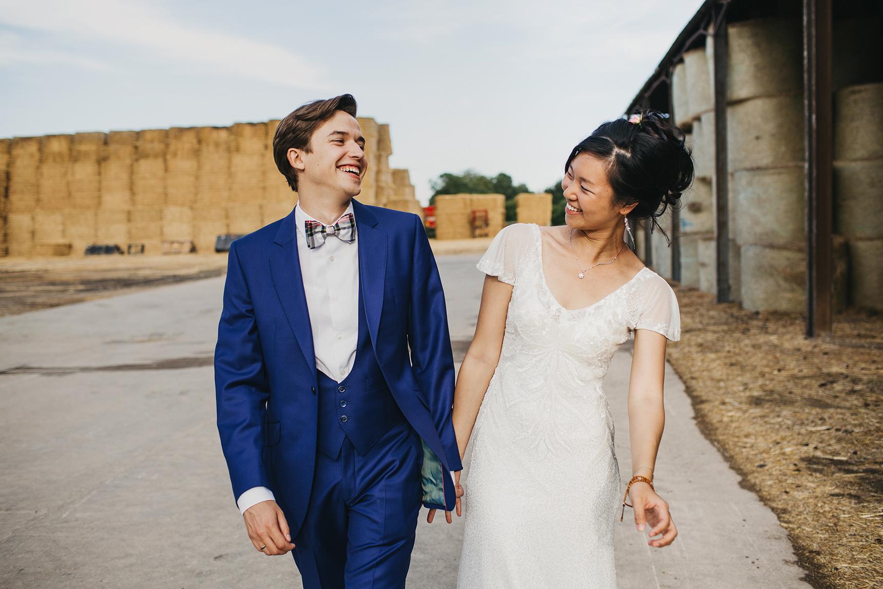 Manor Barn Harlton wedding photos