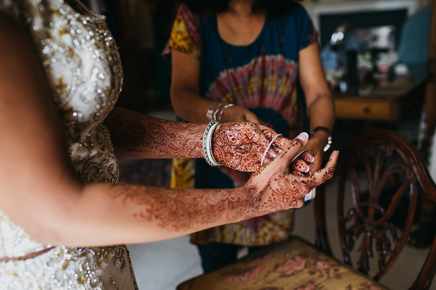 English Punjabi wedding Photographer