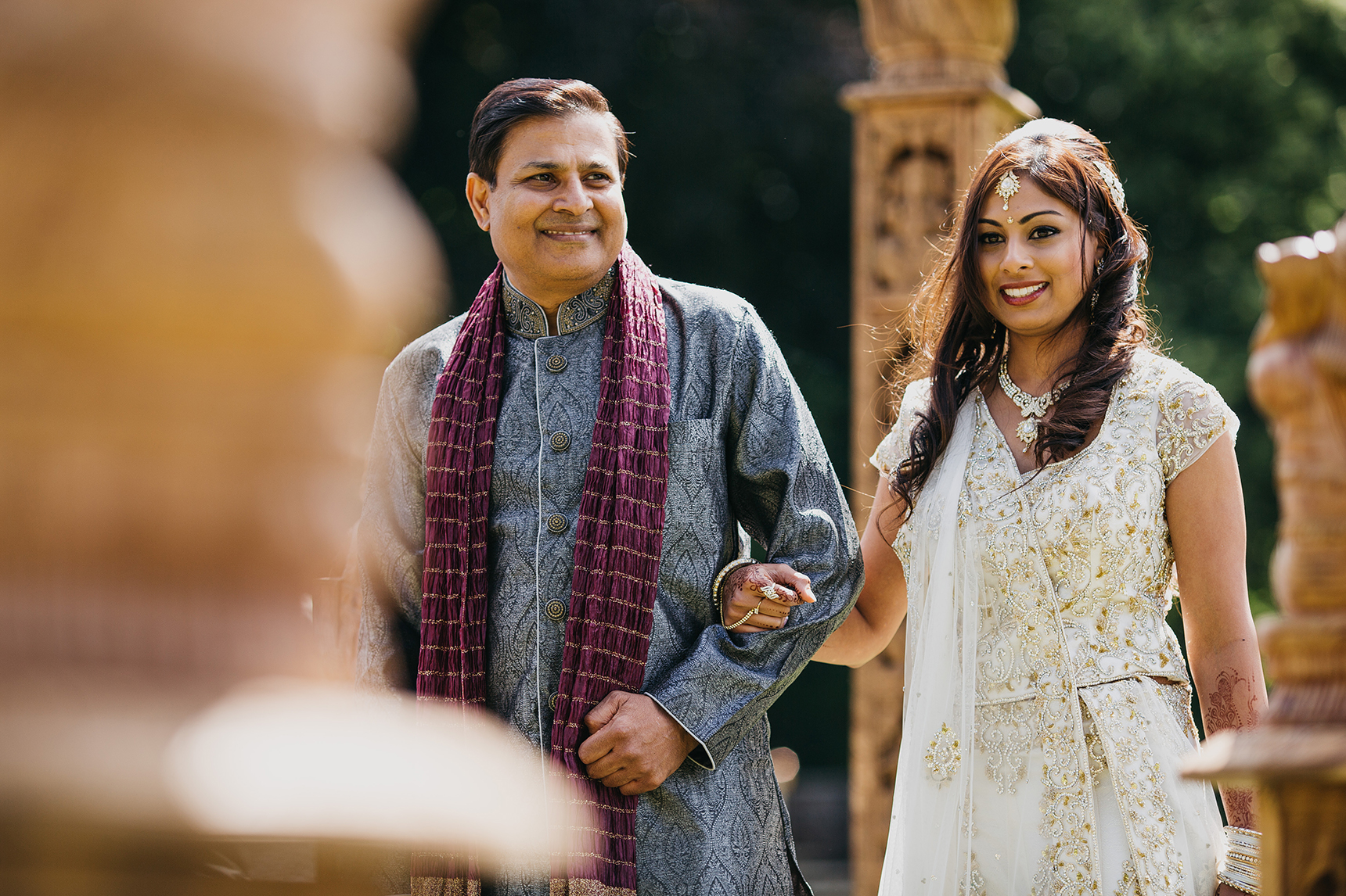 Punjabi wedding photographer Yorkshire