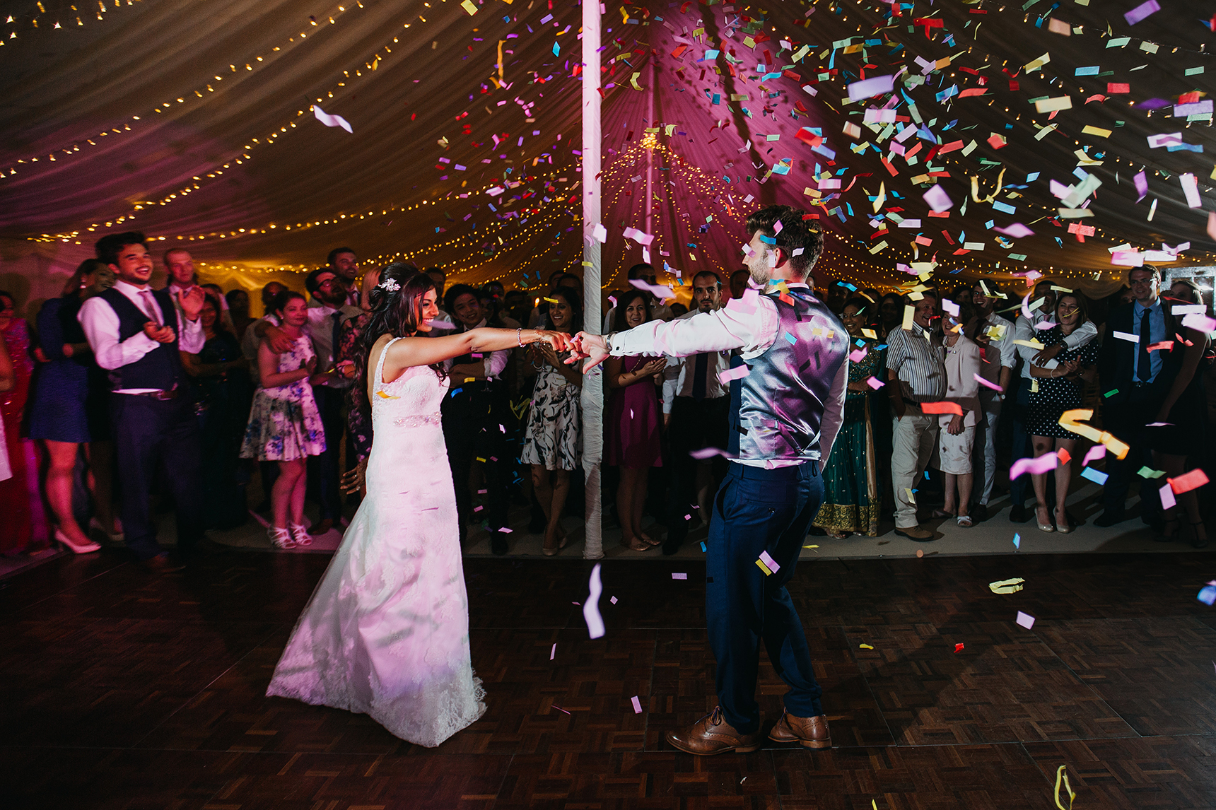 Ripon wedding photographer