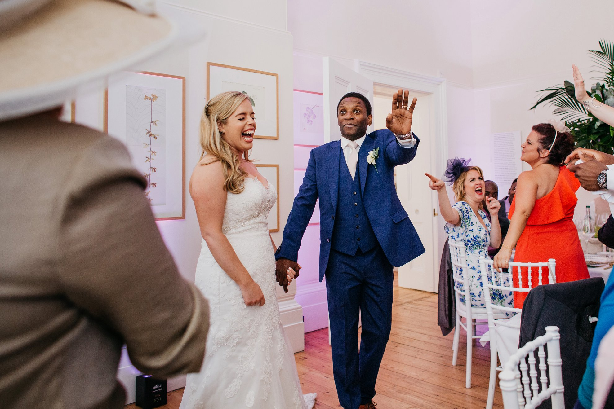cambridge cottage wedding