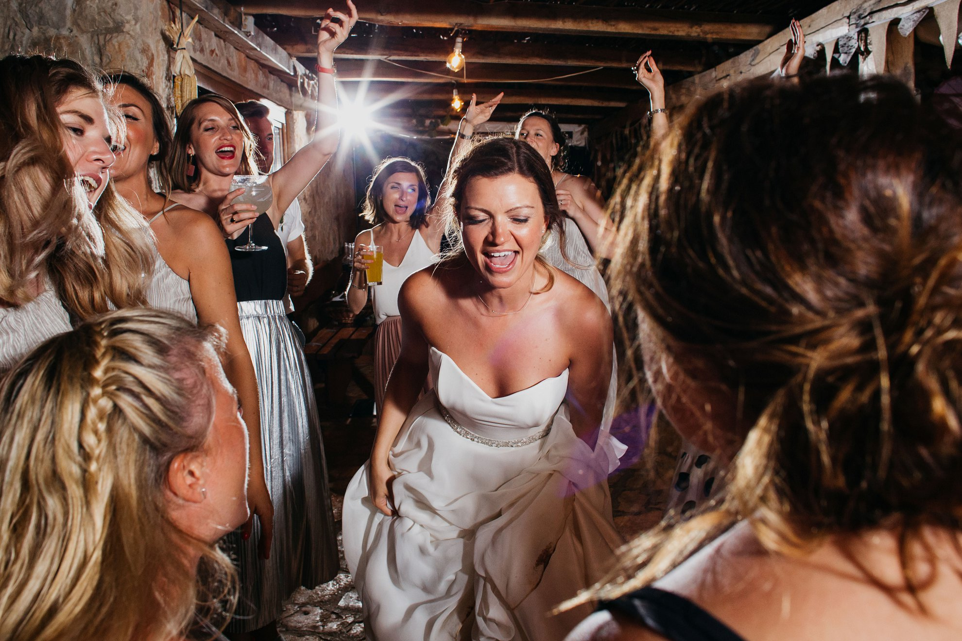 hora wedding stari grad
