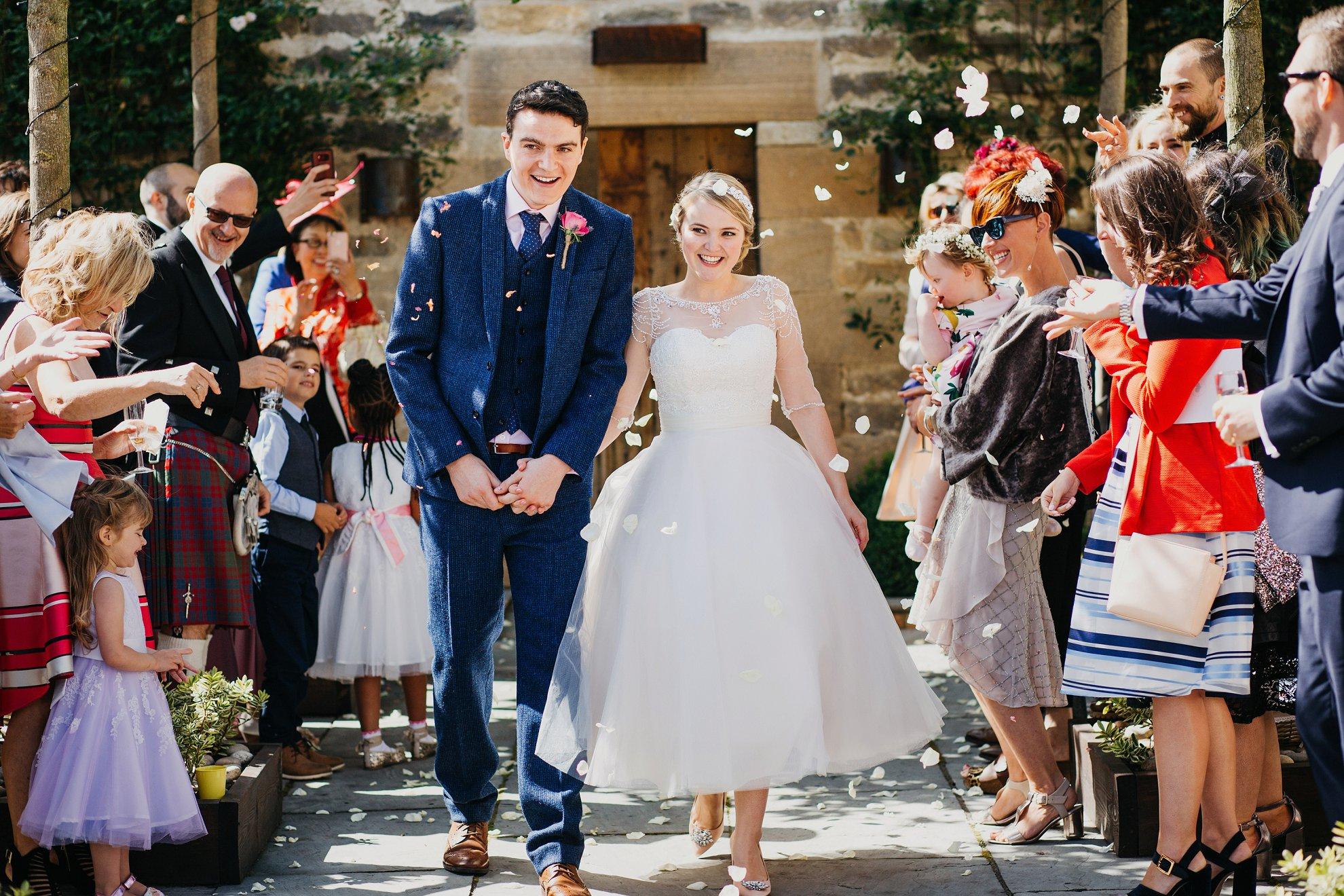cripps healey barn wedding photographer