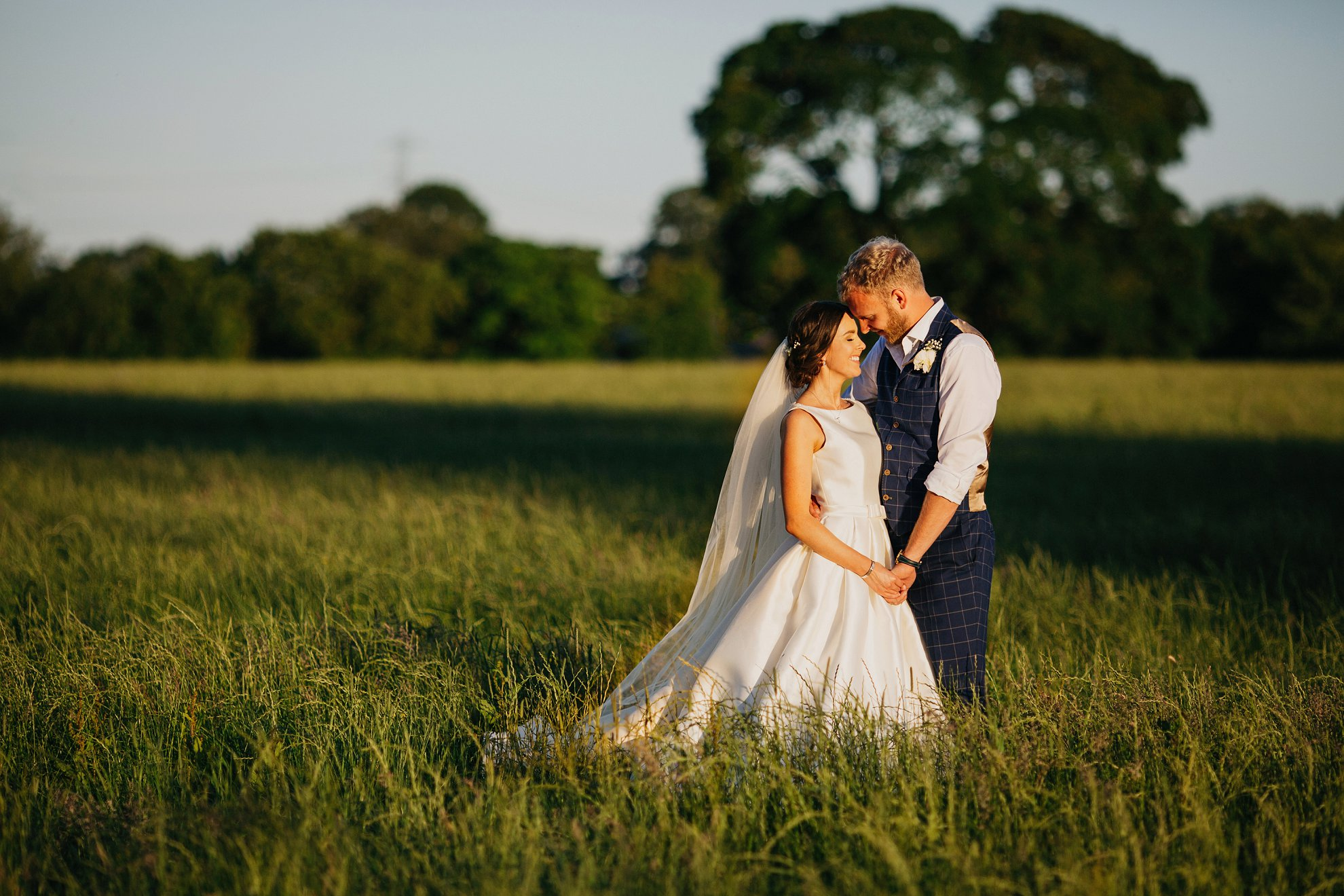 best yorkshire wedding photographer