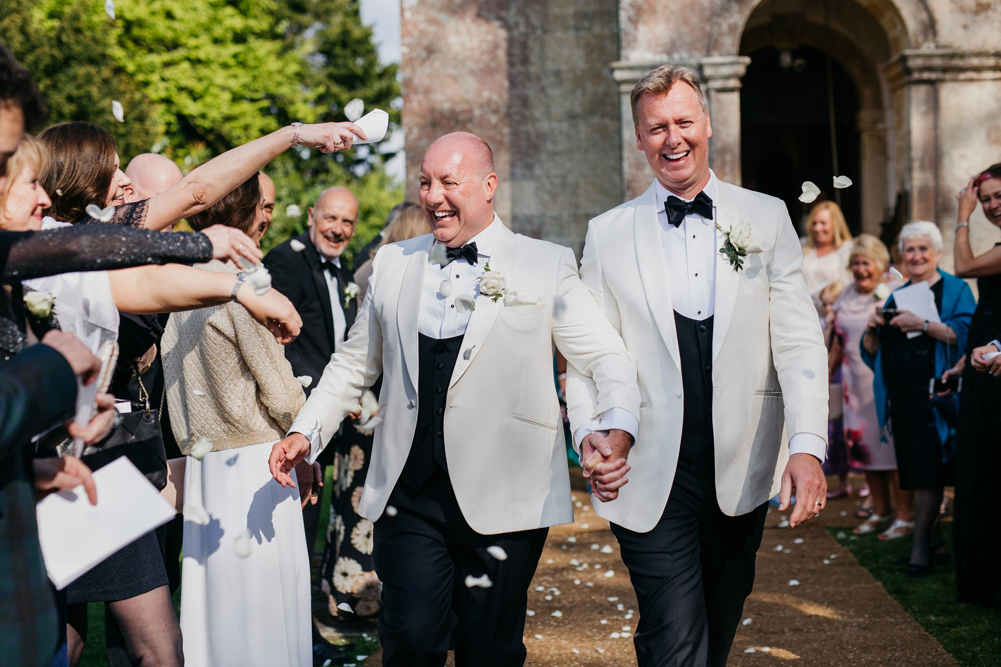 babington house wedding photographer
