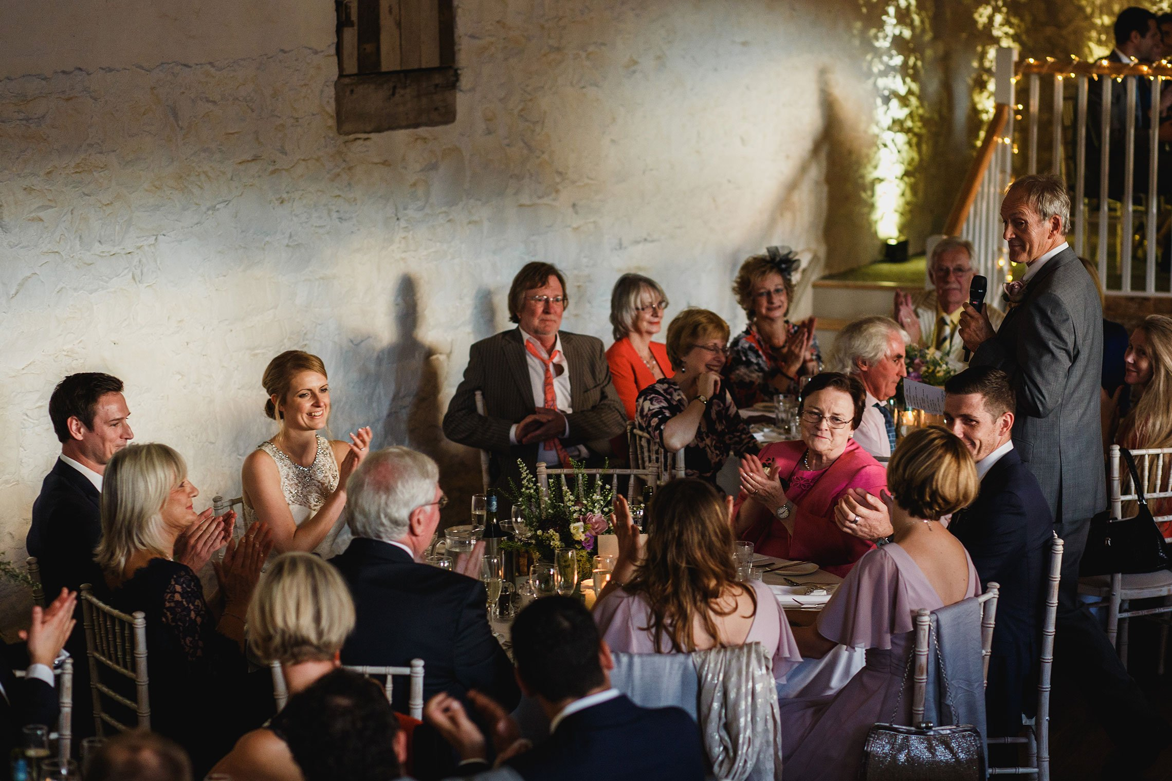 Askham Hall wedding