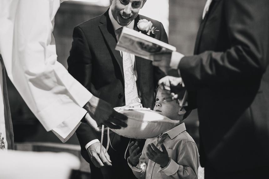 Brittany wedding photography